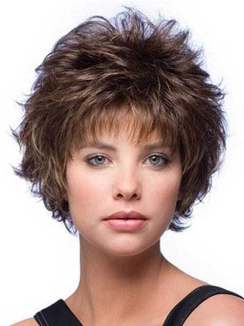 New 30 Short Layered Haircuts 2014 2015 Short Hairstyles Ideas With Pictures