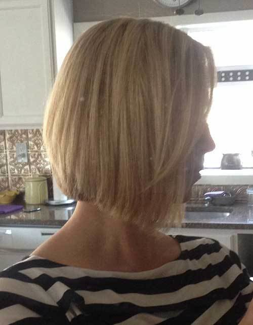 New Angled Bobs With Bangs Short Hairstyles 2018 2019 Ideas With Pictures