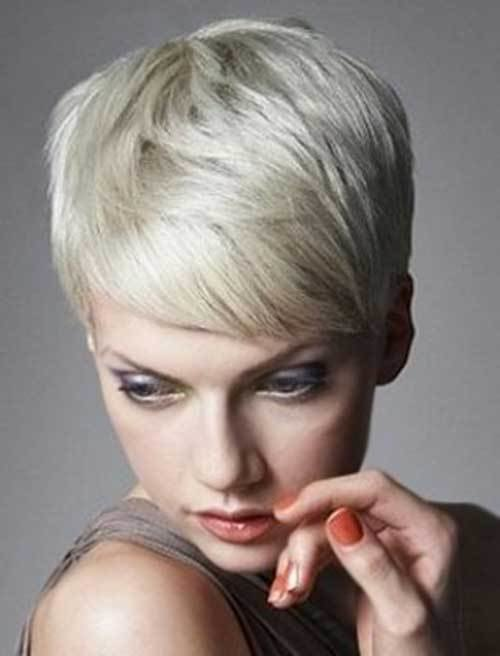 New 25 Cool Short Haircuts For Women Short Hairstyles 2018 Ideas With Pictures