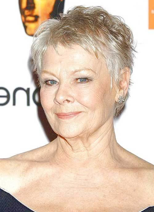 New Pictures Of Short Haircuts For Over 50 Short Hairstyles Ideas With Pictures
