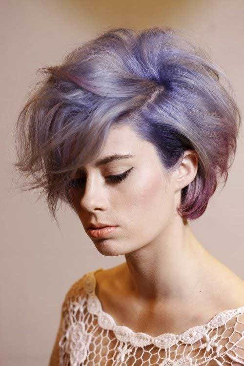 New Short Hair 2014 Trends Short Hairstyles 2017 2018 Ideas With Pictures
