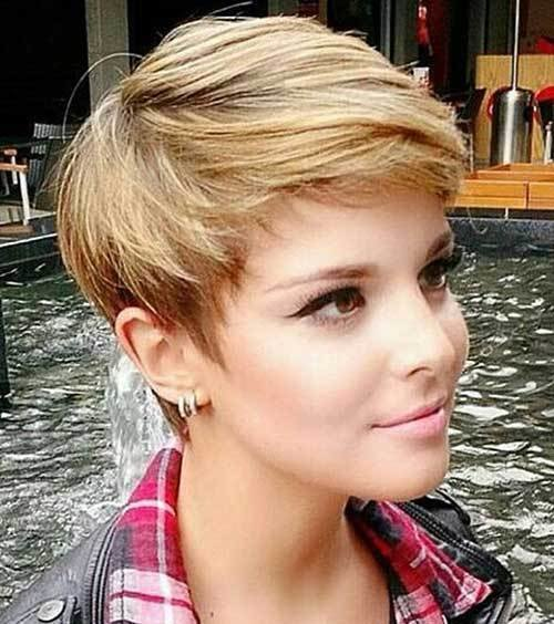 New Trendy Womens Short Haircuts You Want To Try Short Ideas With Pictures