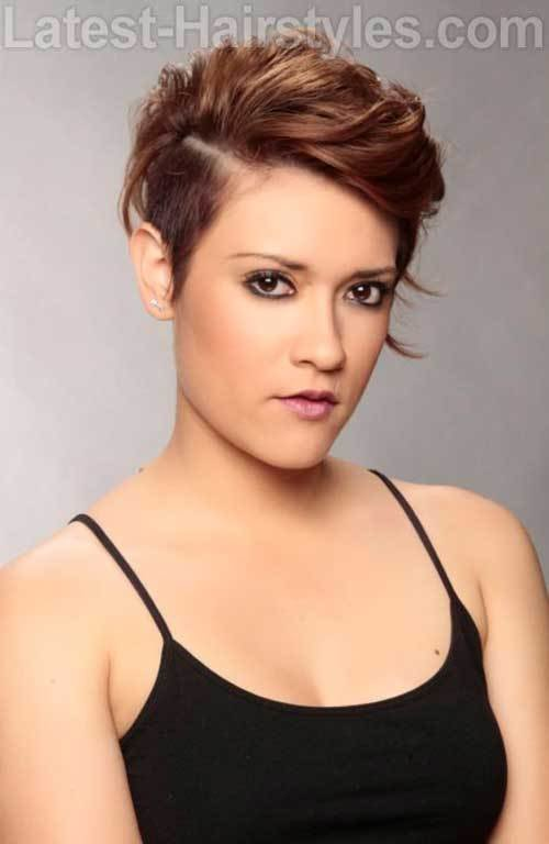 New 15 Short Hair Cuts For Women Over 40 Short Hairstyles Ideas With Pictures