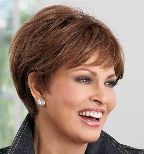 New 20 Best Short Hair For Women Over 50 Short Hairstyles Ideas With Pictures