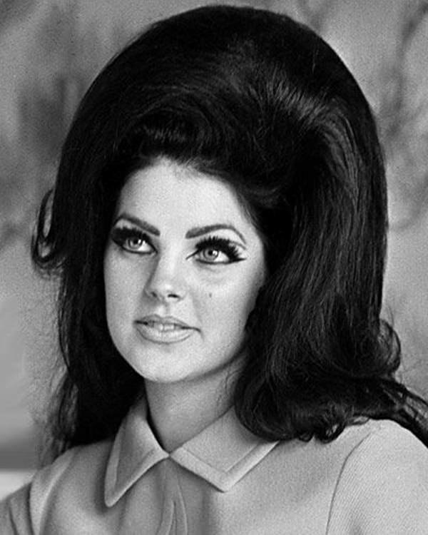 New 35 Fabulous And Trending 1960S Hairstyles Ideas With Pictures