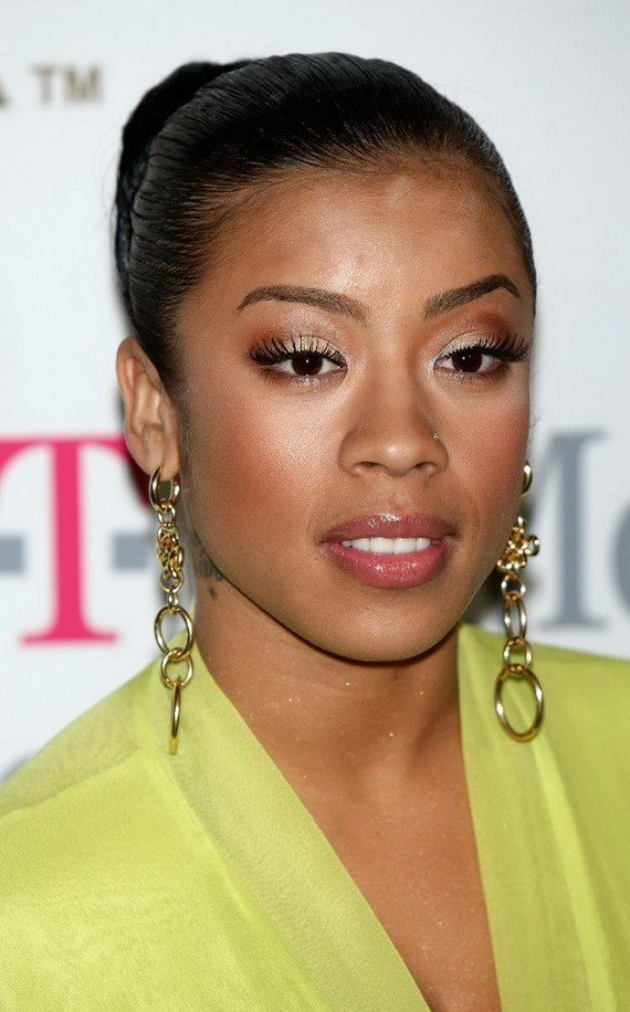 New Keyshia Cole Hairstyles Ideas With Pictures