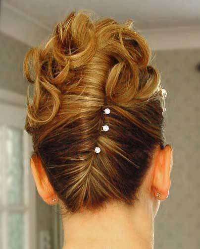 New Elegant Wedding Hairstyles Ideas Ideas With Pictures