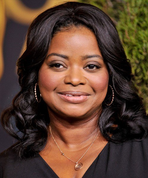 New Octavia Spencer View Her Religion Hobbies And Ideas With Pictures