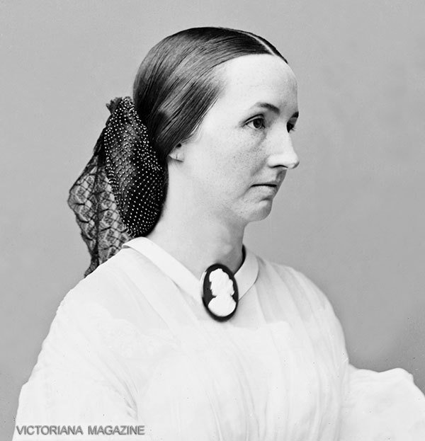 New Victorian Hairstyles Headdresses And Hairstyles From The Ideas With Pictures