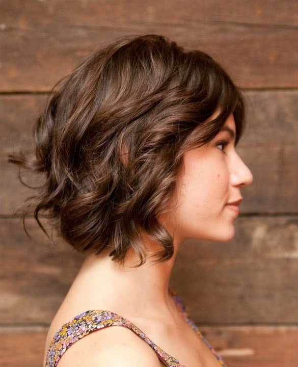 New 15 Great Short Curly Hairstyles Youqueen Ideas With Pictures