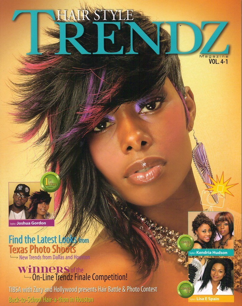 New Black Hair Magazine Hairstyles Ideas With Pictures