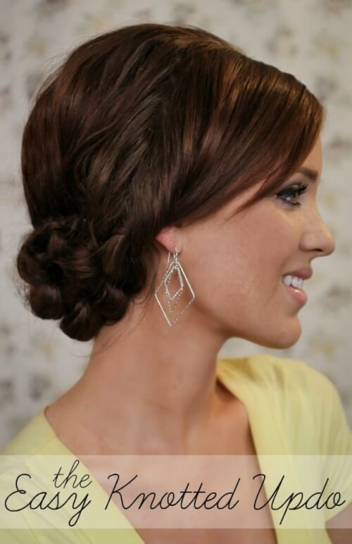 New 10 Best Bun Hairstyles To Try In 2018 Tutorials Included Ideas With Pictures