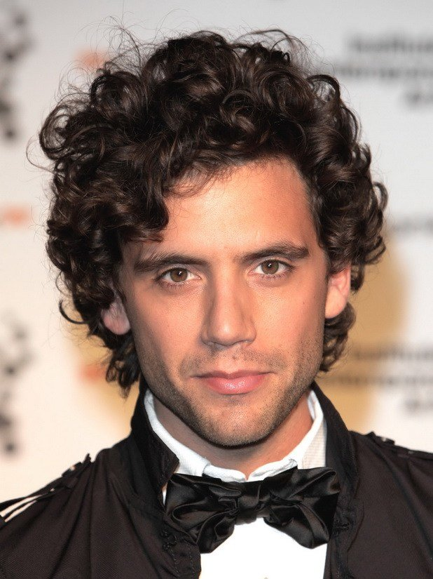 New Curly Hairstyles For Men Ideas With Pictures
