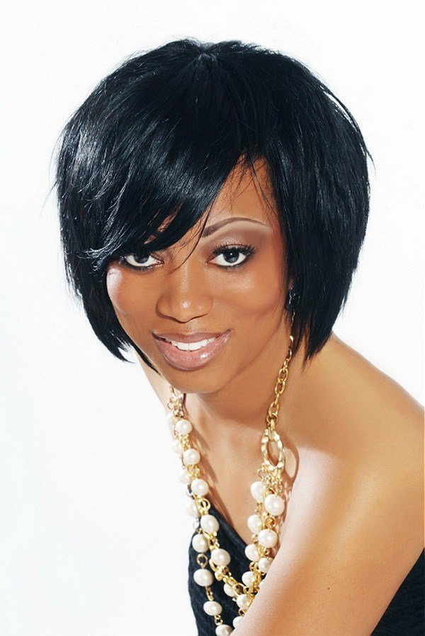 New Stylish African American Bob Hairstyles That Flatter Ideas With Pictures