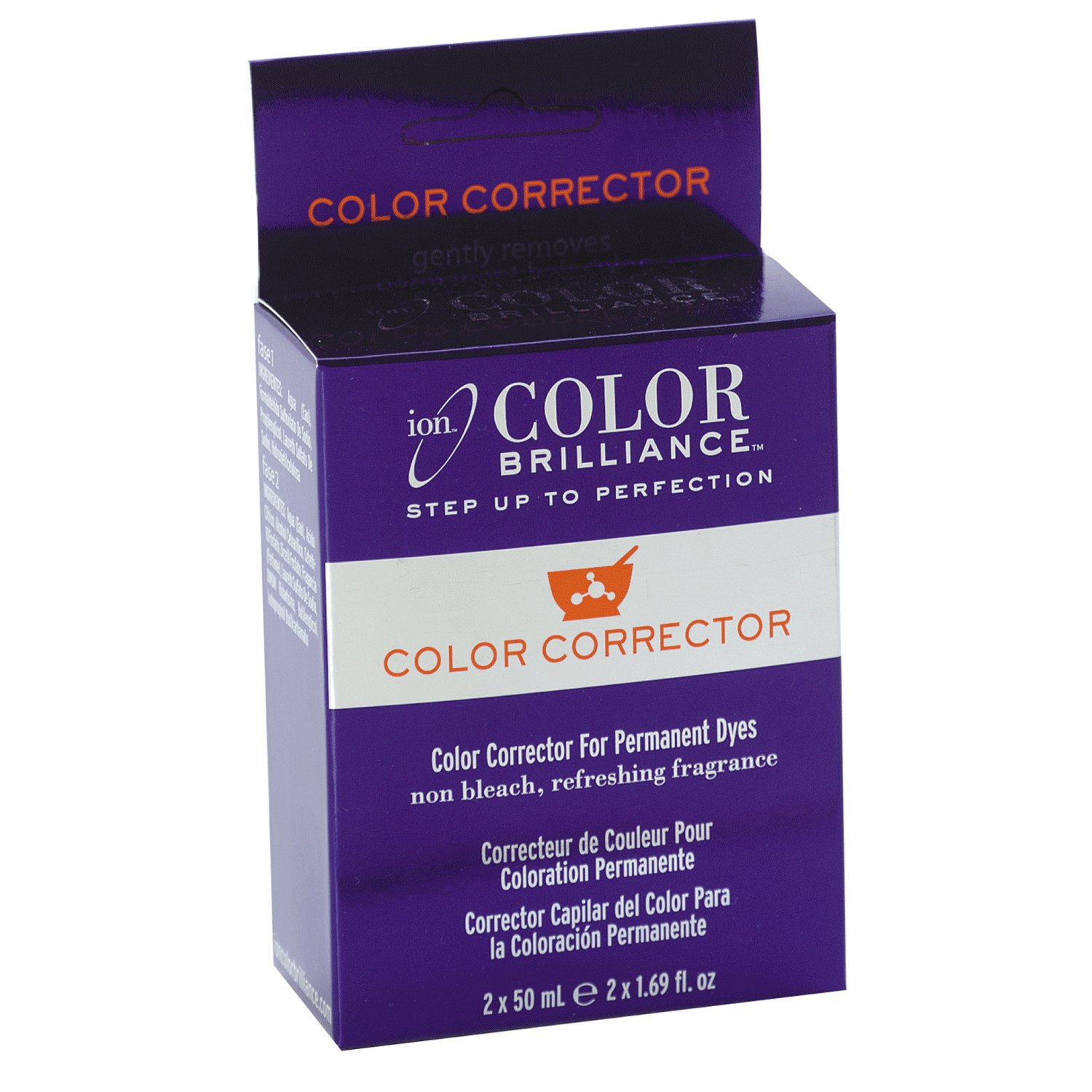 New Ion Color Brilliance Color Corrector Ideas With Pictures