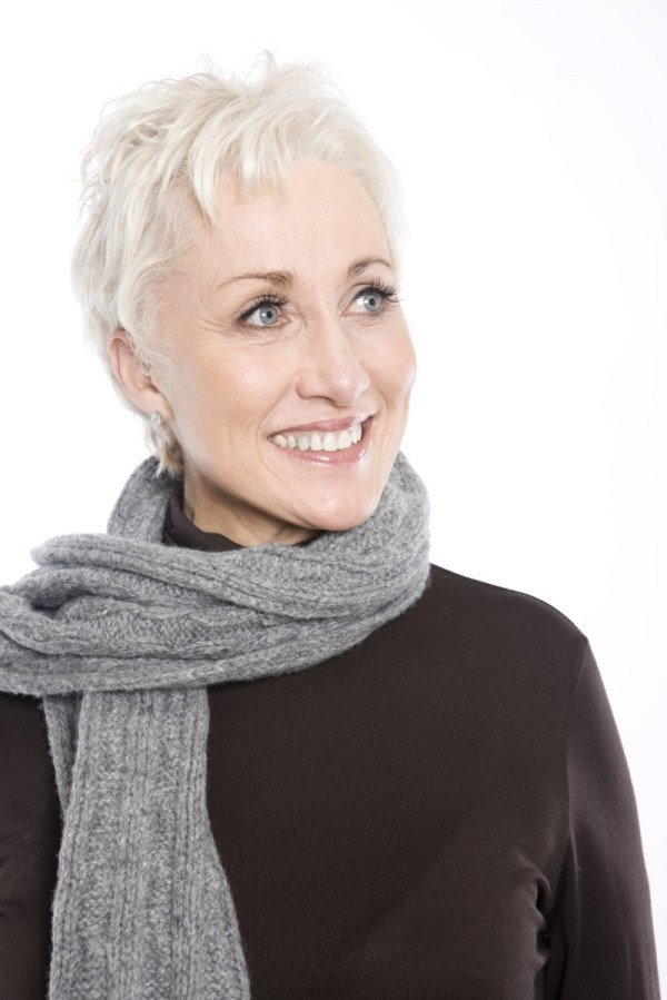 New Very Short Hairstyles For Women Over 50 Fave Hairstyles Ideas With Pictures