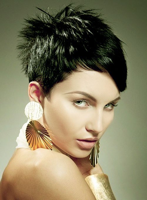 New Magnificent Short Haircuts For Thick Hair Women S Fave Ideas With Pictures