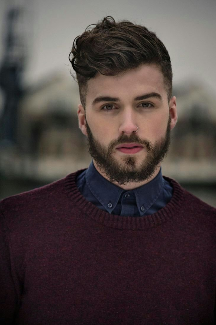 New 28 Cool Hipster Haircuts For Men Godfather Style Ideas With Pictures