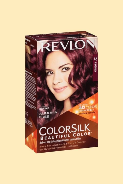New Best At Home Hair Color Top Box Hair Dye Brands Ideas With Pictures