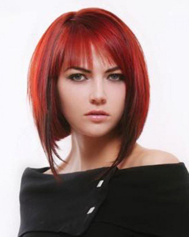 New Latest Everlasting Layered Hairstyles For Medium Length Ideas With Pictures