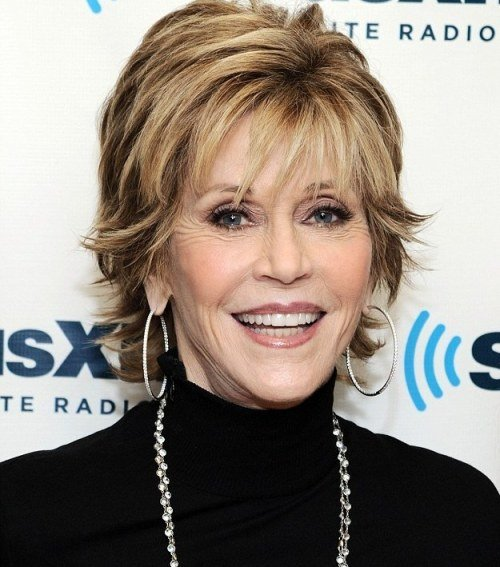 New 30 Best Jane Fonda Hairstyles Ideas With Pictures