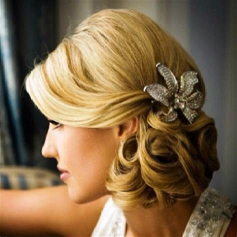 New 45 Side Hairstyles For Prom To Please Any Taste Ideas With Pictures