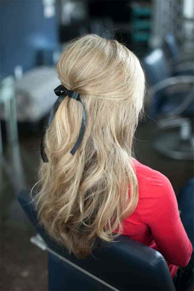 New Guide To Gorgeous 10 Minute Hairstyles Helloglow Co Ideas With Pictures