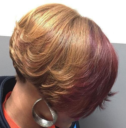 New 60 Great Short Hairstyles For Black Women Ideas With Pictures Original 1024 x 768