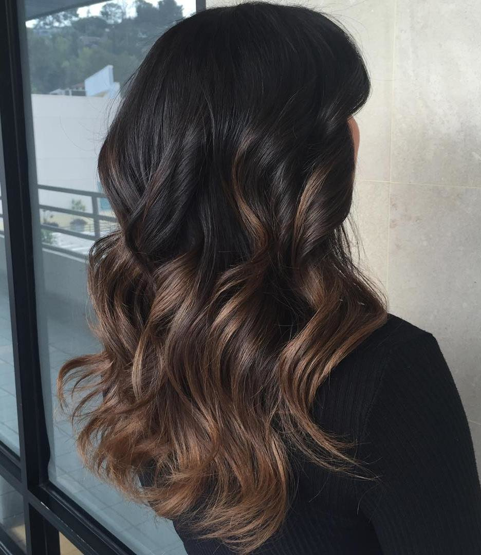 New 60 Best Ombre Hair Color Ideas For Blond Brown Red And Ideas With Pictures