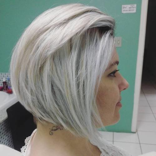 New 40 Cute Looks With Short Hairstyles For Round Faces Ideas With Pictures
