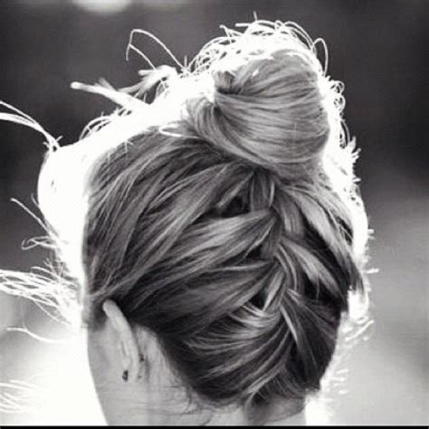New 45 Updos For Thin Hair That Score Maximum Style Point Ideas With Pictures