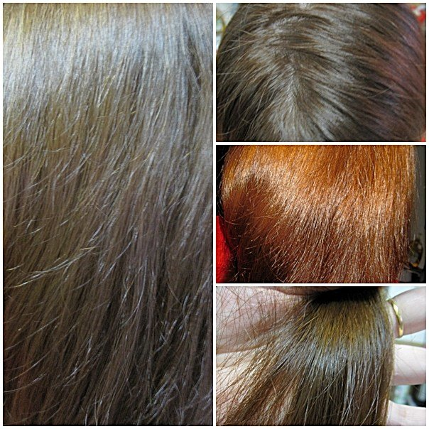 New L Oreal Feria 3D Hair Color In Sakura Joyce Forensia Ideas With Pictures