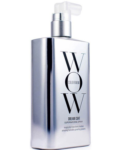 New Color Wow Color Wow Dream Coat Supernatural Spray Ideas With Pictures