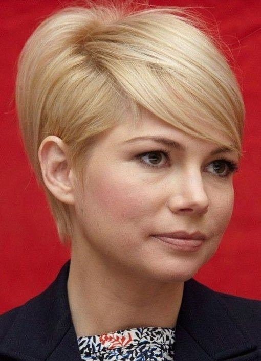 New 21 Easy Hairdos For Short Hair Popular Haircuts Ideas With Pictures