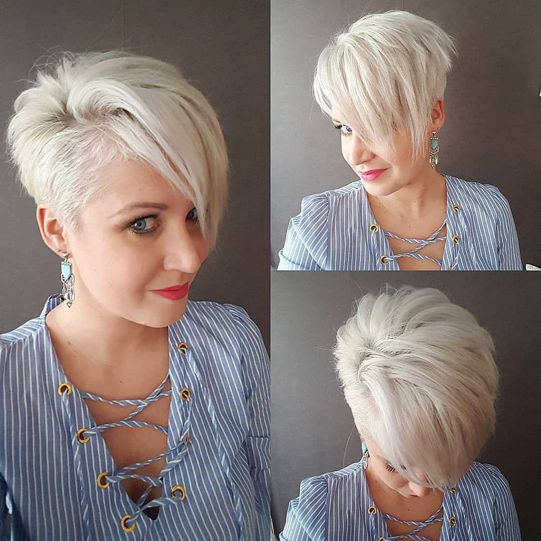 New 10 Cute Short Haircuts For Women Wanting A Smart New Image Ideas With Pictures