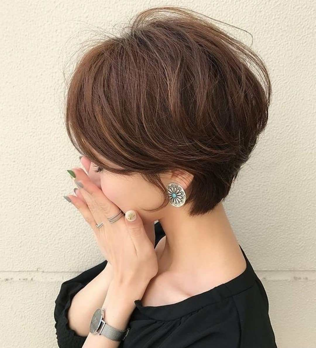 New 10 Cute Short Hairstyles And Haircuts For Young Girls Ideas With Pictures
