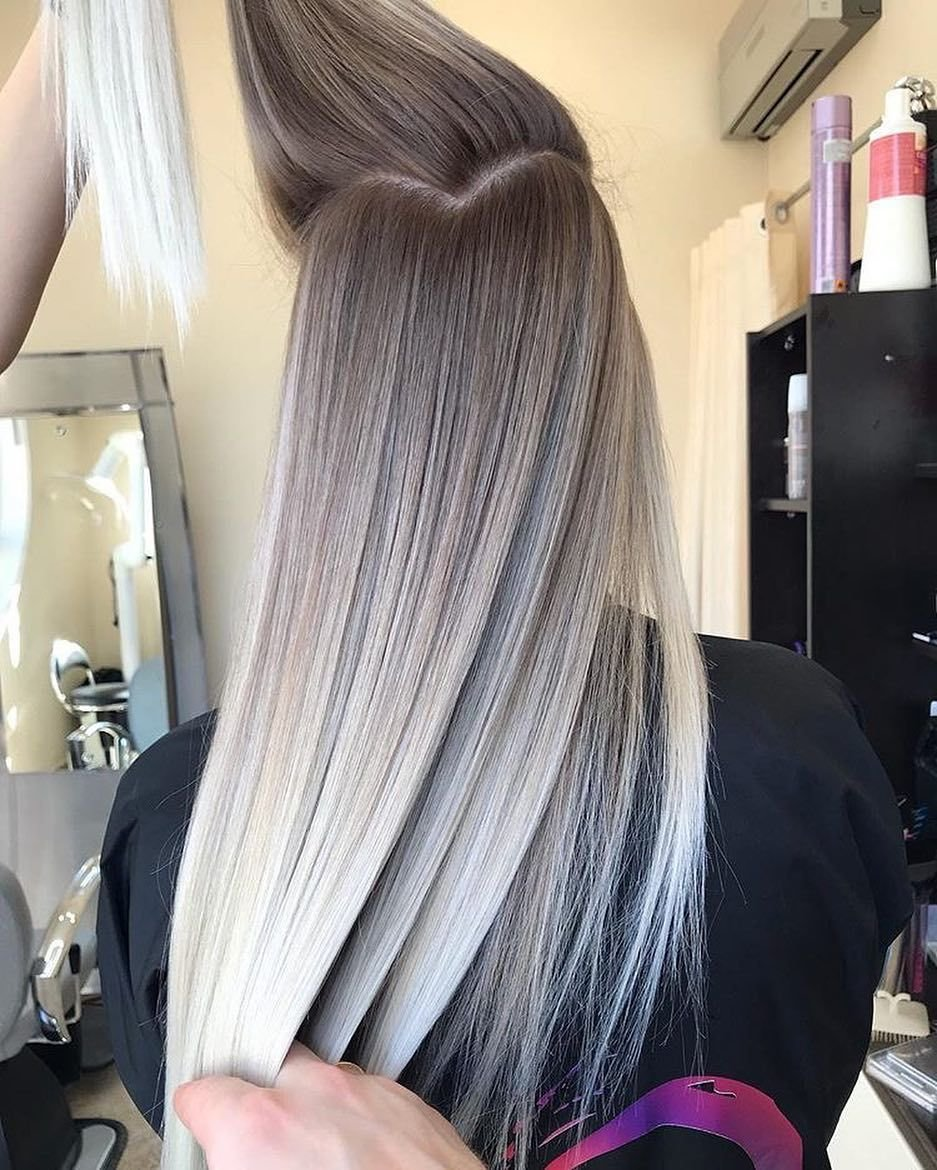 New 10 Gorgeous Ombre Balayage Hairstyles For Long Hair Ideas With Pictures