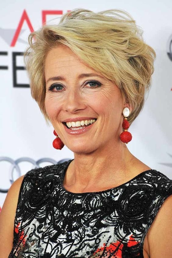 New 10 Trendy Haircuts For Women Over 50 Female Short Hair Ideas With Pictures