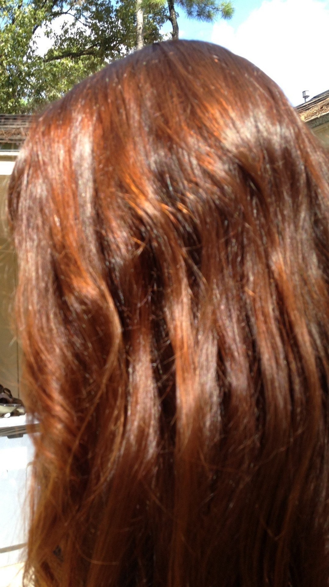 New Henna Hair Dye To The Rescue Houstonia Ideas With Pictures
