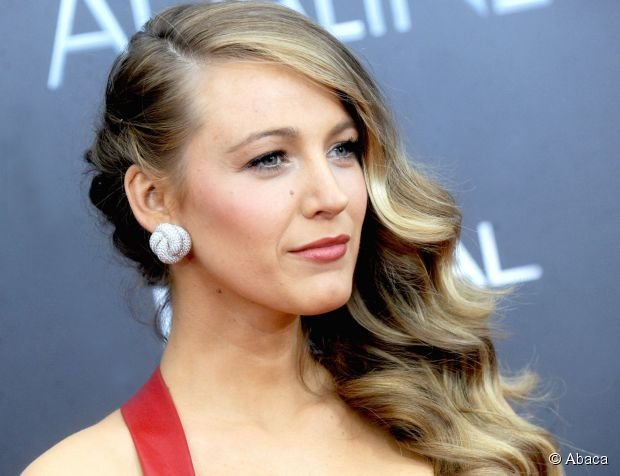 New 10 Long Prom Hairstyles Inspired By Blake Lively Ideas With Pictures