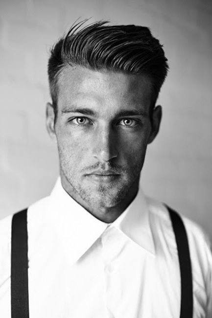 New 60 Old School Haircuts For Men Polished Styles Of The Past Ideas With Pictures