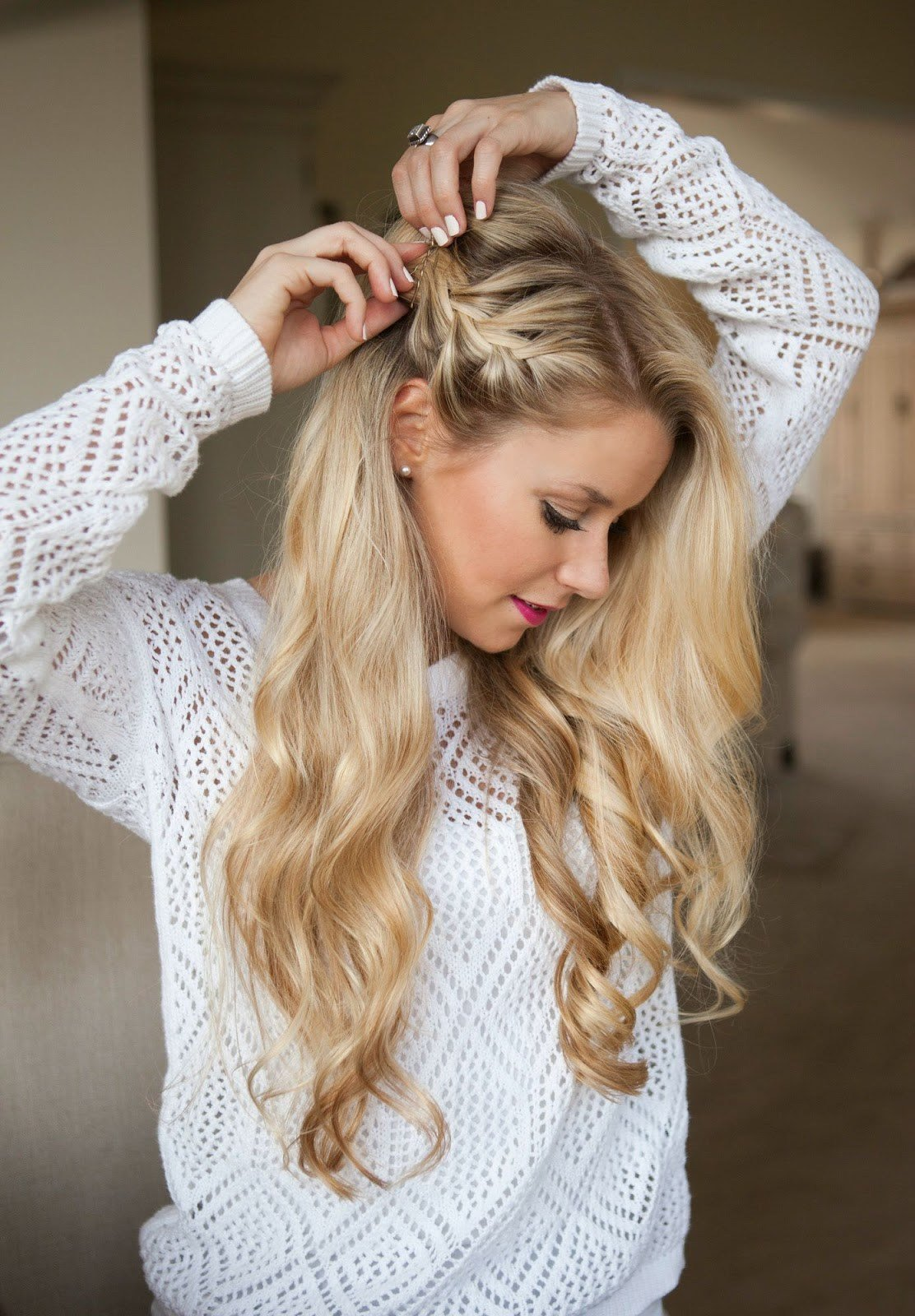 New 3 Braids For Fall Welcome To Olivia Rink Ideas With Pictures