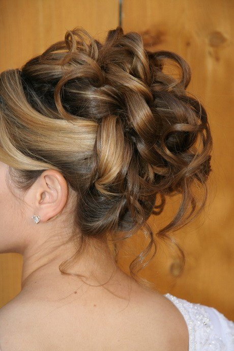 New Coiffure Chignon Cheveux Mi Long Ideas With Pictures