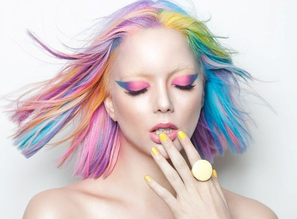 New 15 Ideas For Cool Hair Colors Ideas With Pictures
