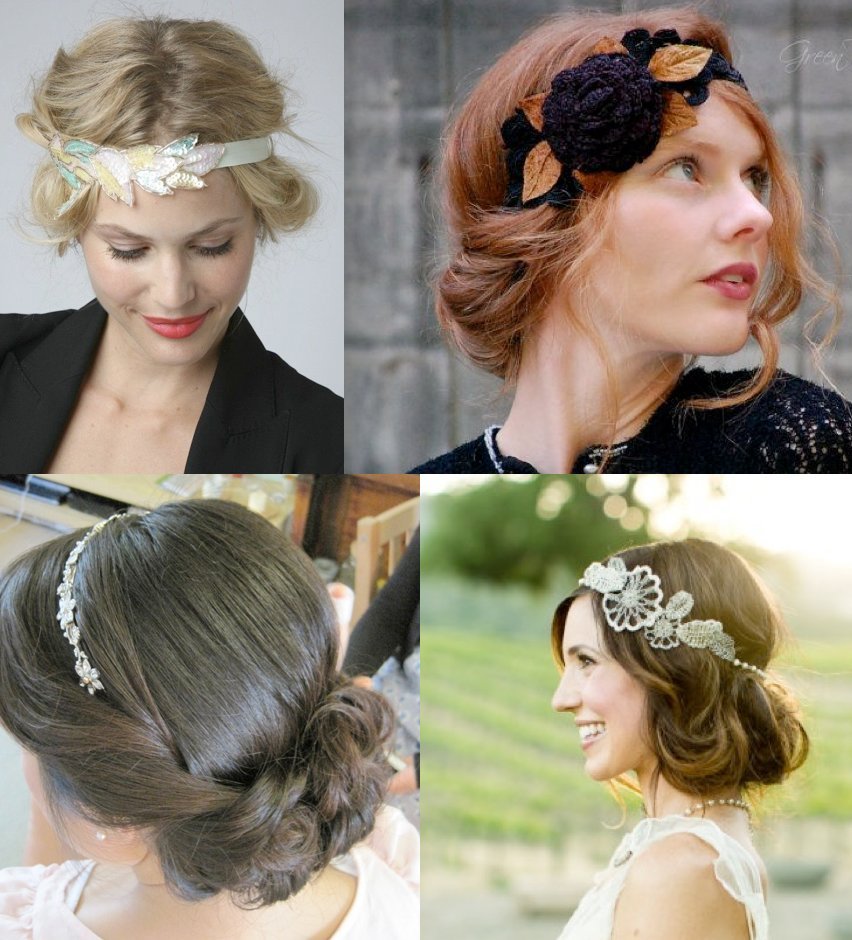 New 1920 S Updo In Less Than 5 Minutes – Simply Audree Kate Ideas With Pictures