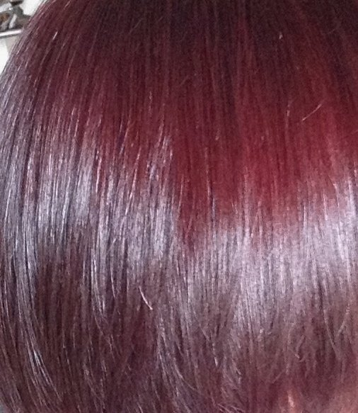 New John Frieda Precision Foam 3Vr Deep Cherry Brown Newhairstylesformen2014 Com Ideas With Pictures