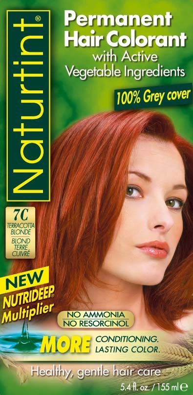 New Kreyola S Journeys Naturtint Permanent Hair Colorant I Dye My Hair Ideas With Pictures