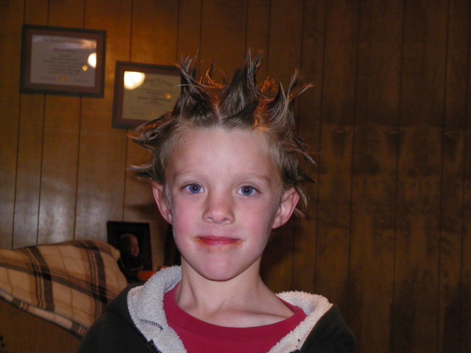 New Haircut Games For Boys Ideas With Pictures