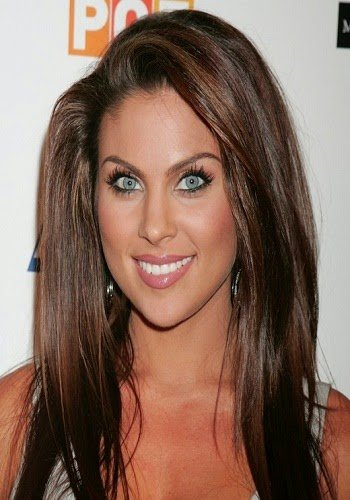 New Hairstyle Short Which Hair Colors Look Best For Brown Eyes Ideas With Pictures