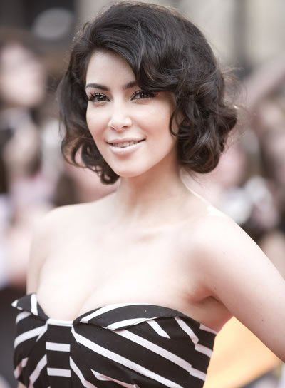 New Nice Hairstyle Blog Short Prom Hairstyles Ideas With Pictures